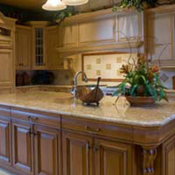 Kitchen lighting design and installation